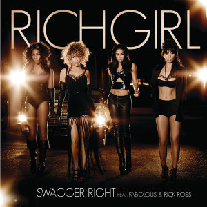 Richgirl featuring Fabolous & Rick Ross 歌手頭像