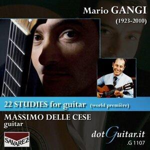 Massimo Delle Cese 歌手頭像
