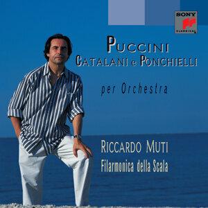 Riccardo Muti, Filarmonica della Scala 歌手頭像