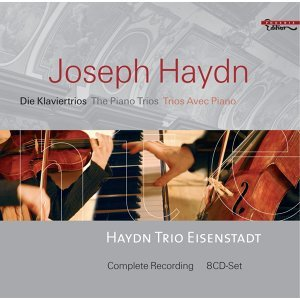 Haydn Trio Eisenstadt 歌手頭像