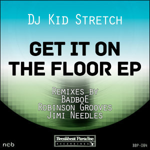 Dj Kid Stretch