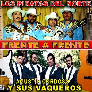 Los Piratas del Norte, Agustin Cardoso y sus Vaqueros 歌手頭像