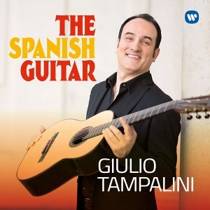 Giulio Tampalini 歌手頭像