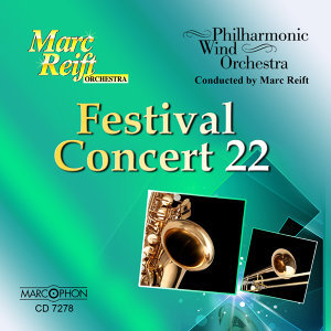 Philharmonic Wind Orchestra, Marc Reift Orchestra, Marc Reift 歌手頭像