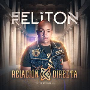 Feliton 歌手頭像