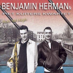 Benjamin Herman, Piet Kuiters Kwartet 歌手頭像