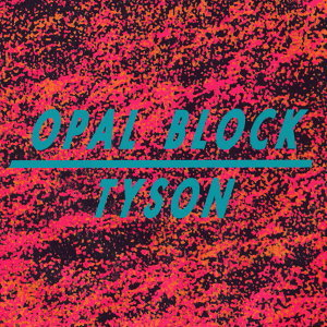 Opal Block 歌手頭像