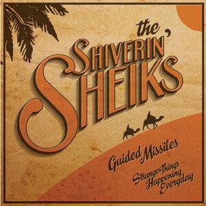 The Shiverin Sheiks 歌手頭像