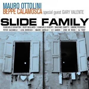 Mauro Ottolini, Beppe Calamosca 歌手頭像