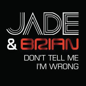 Jade & Brian 歌手頭像