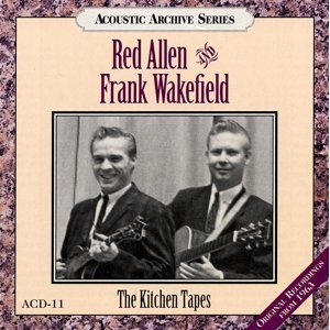 Red And Frank Wakefield 歌手頭像