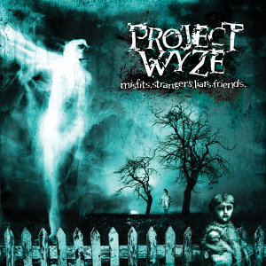 Project Wyze 歌手頭像
