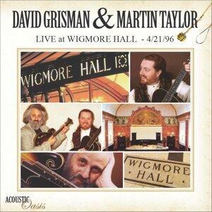 David Grisman & Martin Taylor