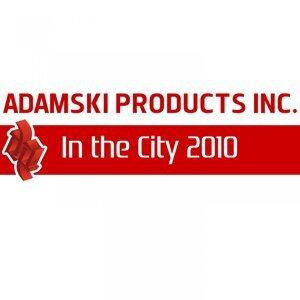 Adamski Products Inc. 歌手頭像