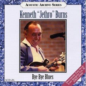 "Kenneth ""Jethro"" Burns 歌手頭像"
