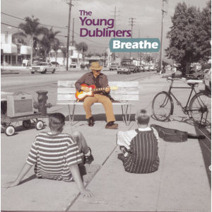 The Young Dubliners 歌手頭像