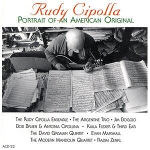 Rudy Cipolla 歌手頭像