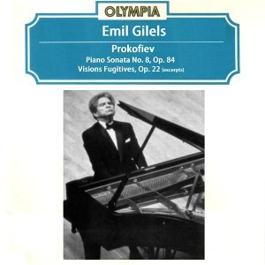 Emil Gilels 歌手頭像