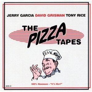 Jerry Garcia, David Grisman & Tony Rice 歌手頭像