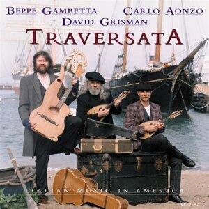Beppe Gambetta, Carlo Aonzo & David Grisman 歌手頭像