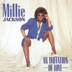 Millie Jackson 歌手頭像