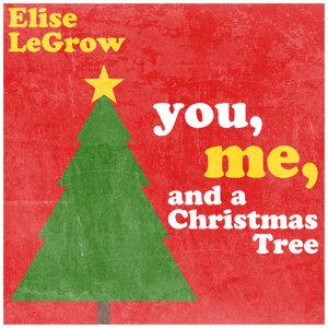 Elise LeGrow 歌手頭像