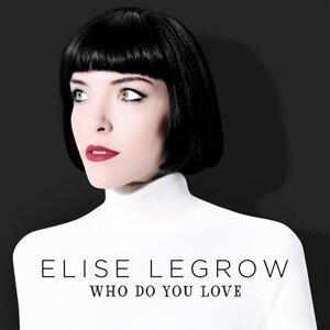 Elise LeGrow