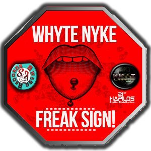 Whyte Nyke 歌手頭像