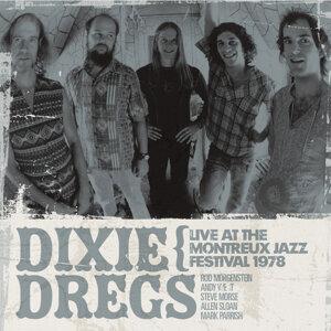 Dixie Dregs 歌手頭像