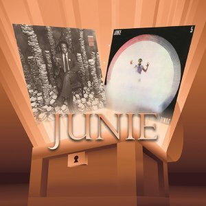 Junie 歌手頭像