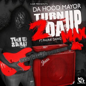 Da Hood Mayor 歌手頭像