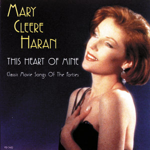 MARY CLEERE HARAN 歌手頭像
