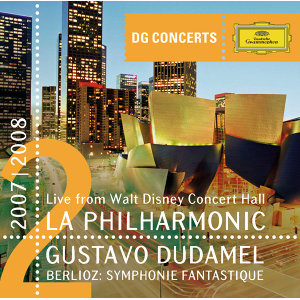 Los Angeles Philharmonic, Gustavo Dudamel 歌手頭像
