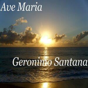 Geronimo Santana 歌手頭像