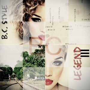 B.C. Style 歌手頭像