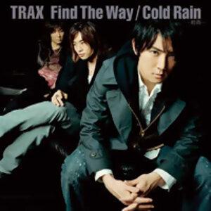 TRAX 歌手頭像