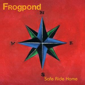 Frogpond 歌手頭像