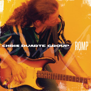 Chris Duarte Group 歌手頭像