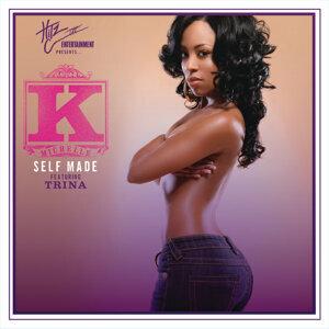 K. Michelle featuring Trina 歌手頭像