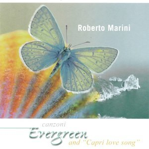 Roberto Marini 歌手頭像