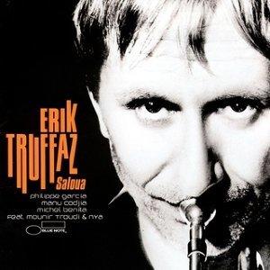 Erik Truffaz (艾利克楚浮四重奏) 歌手頭像
