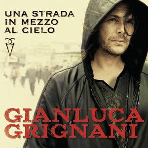 Gianluca Grignani 歌手頭像