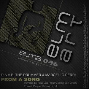 Dave The Drummer, Marcello Perri 歌手頭像