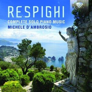 Michele d'Ambrosio 歌手頭像