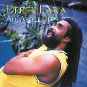 Derek Lara 歌手頭像