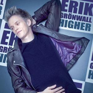 Erik Grönwall 歌手頭像
