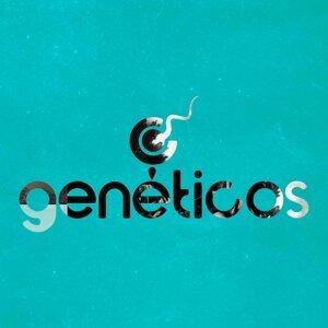 Genéticos 歌手頭像