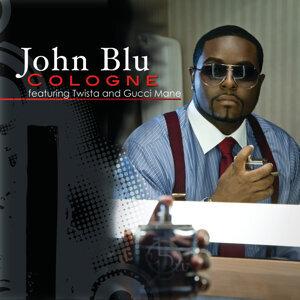 John Blu featuring Twista & Gucci Mane 歌手頭像