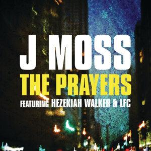 J Moss featuring Hezekiah Walker & LFC