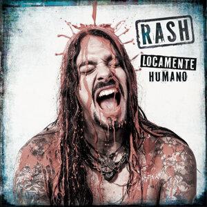 Rash 歌手頭像
